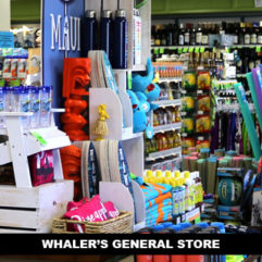 Whaler's General Store