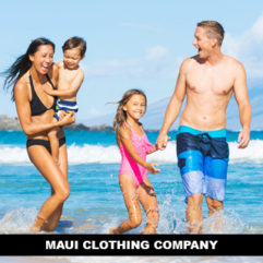 Maui Clothing Company