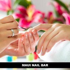 Maui Nail Bar